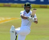 South Africa's banned cricketer Alviro Petersen 'feared for safety' during match