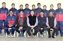 State paddlers for national meet