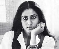 Unkept promises...Smita Patil