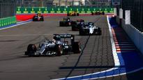 Mercedes slams F1 'conspiracy'