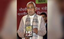 Nitish Kumar Seeks Bharat Ratna For Socialist Leader Karpoori Thakur