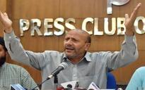 Even if hanged, I will say Jammu and Kashmir is not integral part of India: Engineer Rasheed