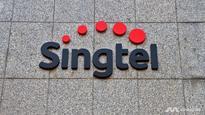 Singtel's net profit dips 1.7% in Q3