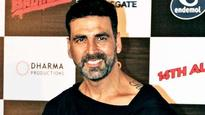 Akshay Kumar to will star in Land of Lungi, a remake of the Tamil film Veeram