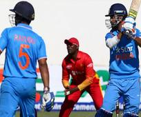 Rahul, Bumrah help India rout Zimbabwe in first ODI