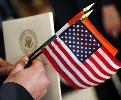 'Steep' decline in H-1B visas applications this year: USCIS