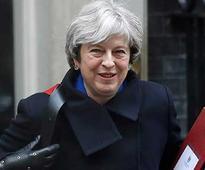 Are you OK, Aunty May? China warms up to Theresa May as UK PM faces flak back at home