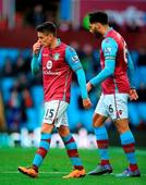 'They have been an embarrassment for years' - Jamie Carragher doesn't hold back in his criticism of Aston Villa