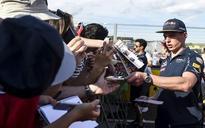 Sure Verstappen targets podium