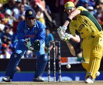 India-Australia T20I in Sydney will turn pink to support McGrath Foundation