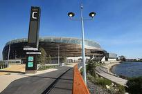 Perth Stadium gets ICC green light to host cricket matches