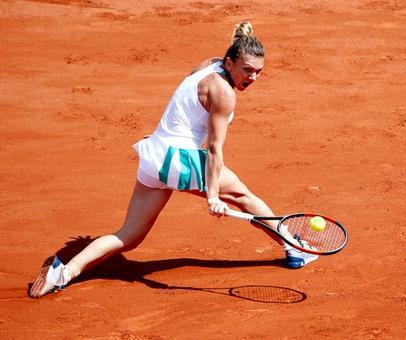 French Open PHOTOS: Murray, Halep, Svitolina enter quarters