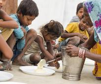 India's hunger problem worse than North Korea, Myanmar: IFPRI report