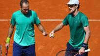 Murray & Soares lose Monte Carlo final
