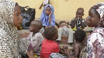 Rescued Nigerian girl longs for Boko Haram 'husband'