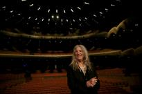 Nobel Prize Committee Gets Patti Smith to Sing in Bob Dylan's Place