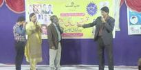 Qah Qahon ki Shaam (Comedy Show) Part- 4
