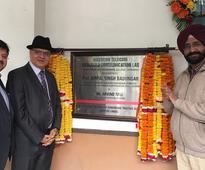 Connect Broadband establishes Videocon Advanced Communication Lab at Guru Nanak Dev Engineering College, Ludhiana