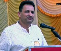 Anant Kumar Hegde's 'change Constitution' remark provokes anger, disruption in Rajya Sabha