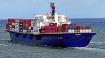 El Faro's 'black box' reaches United States