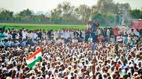 IB report sounds warning over Jat protest in Delhi