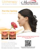 MilfordMD Reports Nonsurgical Skin Tightening Success with Ultherapy March 18, 2016With demand for nonsurgical skin tightening soaring, Dr. Richard E. Buckley, cosmetic surgeon at MilfordMD Cosmetic...