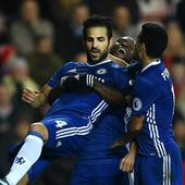 PREVIEW: LEICESTER V CHELSEA
