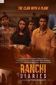 Review: `Ranchi Diaries` - Lacklustre chronicles