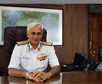 Will continue deploying our submarines as needed: Navy chief