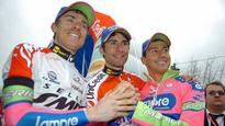 Ulissi wins Coppi e Bartali for Lampre-Merida