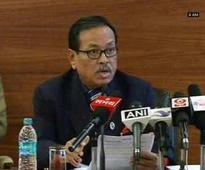 Arunachal governer expresses dissatisfaction during visit to state guest house, DRC office