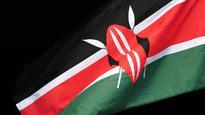 10:11Extremist suspect holding hostages at Kenya police station