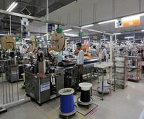 Taiwans Tung Thih Electronic Ties
