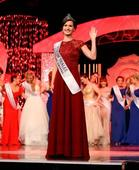 WATCH: Chicago's Maggie Rose McEldowney is the 2016 Rose of Tralee