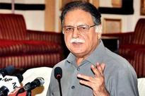 Pervez Rashid thinks its sinful to say Middlesex