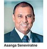 Asanga Seneviratne nominated from WPFRU