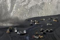 Standing committee on coal questions inter-ministerial group