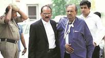 B K Bansal family suicide: CBI officer named by Bansal repatriated