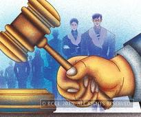 Judge thyself - Lawyers attack journalists again