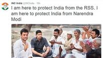 When a Congress tweet about Rahul Gandhi led to the funniest caption contest ever