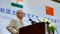 Pranab Mukherjee always upheld constitutional propriety: Arun Jaitley