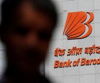 Bank of Baroda hits near 3-month low; technicals indicate more downside