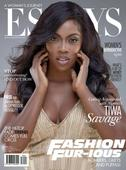 These sexy photos of Tiwa Savage will get you loving her some more