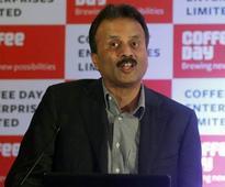 I-T Dept raids former Karnataka CM SM Krishna's son-in-law and Cafe Coffee Day owner VG Siddhartha