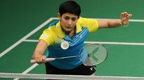 Doubles ace shuttler Ashwini Ponnappa reveals reason for improved net play