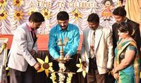 Mangaluru: Podar International School celebrates Annual Day