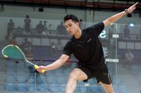 Ivan blows chance to redeem himself at Asian meet