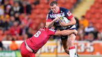 Sean McMahon stars as Melbourne Rebels hold off Queensland Reds
