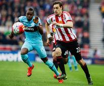 Coates leaves Sunderland on loan
