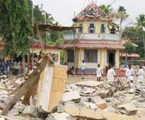 Kerala temple fire: Police detain five people; death toll mounts to 112